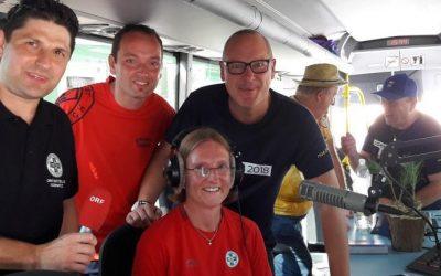 ORF NÖ Sommertour in Türnitz