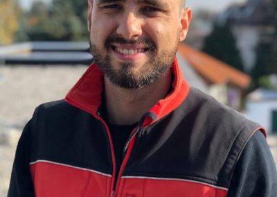 Dr. Matthias Pimiskern - Landesarzt