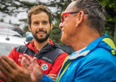 Intersport Wandertag mit Thomas Diethart & Bergrettung 4