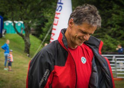 Intersport Wandertag mit Thomas Diethart & Bergrettung 6