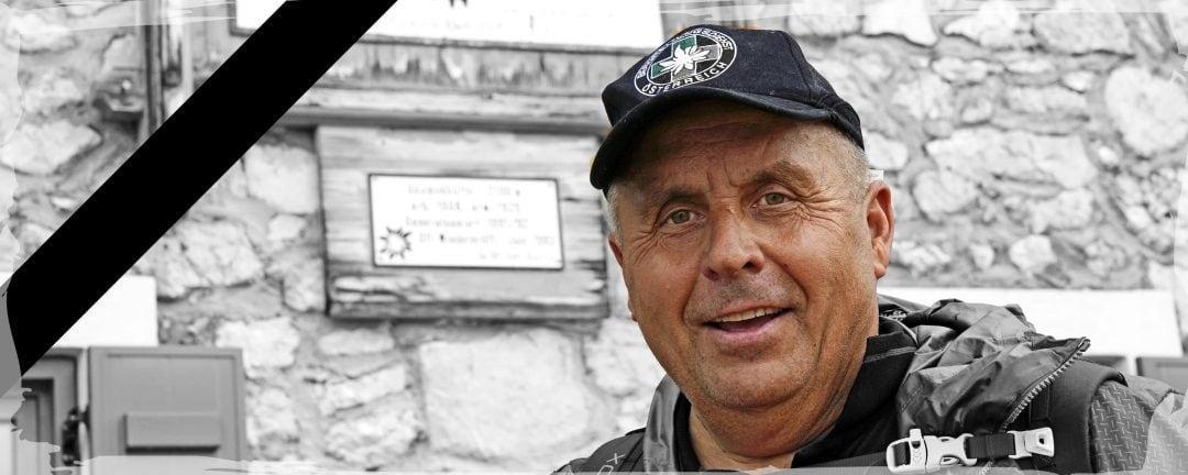 Josef Lederhaas (1956 – 2019)