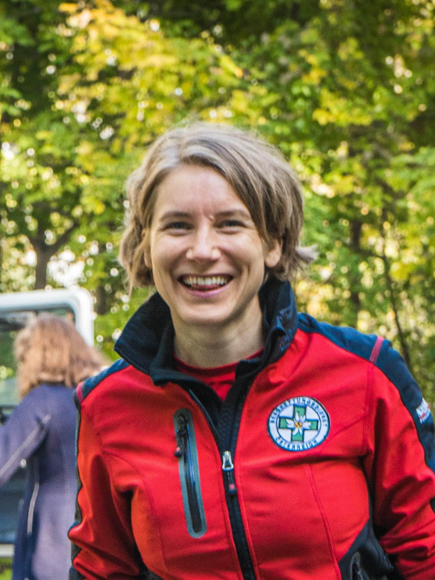 Barbara Undeutsch