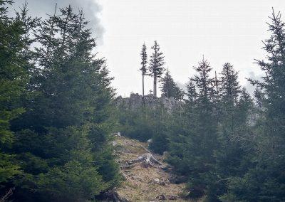 Unterwegs mit der Mitterbacher Bergrettungsjugend 2